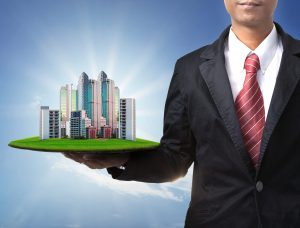 management property investment