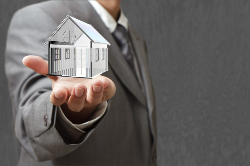 property investment home invest